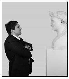 Tarik Bougherira - Impérial Art Paris